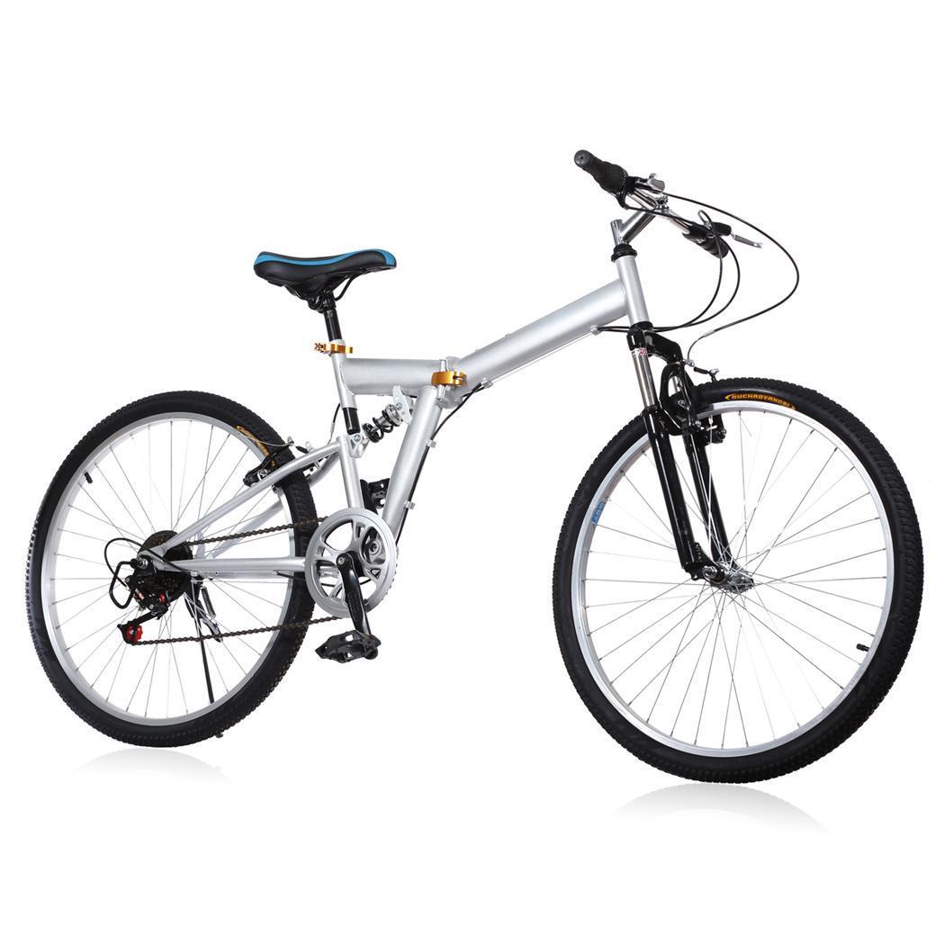 new wayfarer folding  folding mountain bike